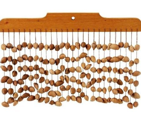 View larger image of Gon Bops PCHMSH Waterfall Shell Chimes