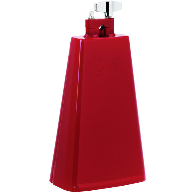 View larger image of Gon Bops TMROCK Timbero Red Rock Cow Bell