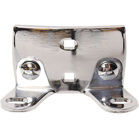 View larger image of Gon Bops Universal Mounting Bracket for Congas - 12.25 and Larger