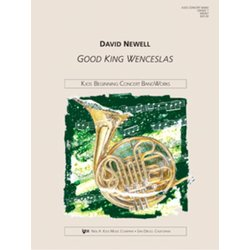 Good King Wenceslas - Score & Parts, Grade 1