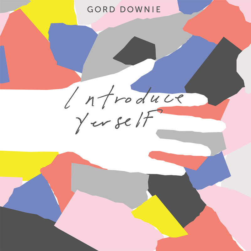 View larger image of Gord Downie - Introduce Yerself (2 LP)