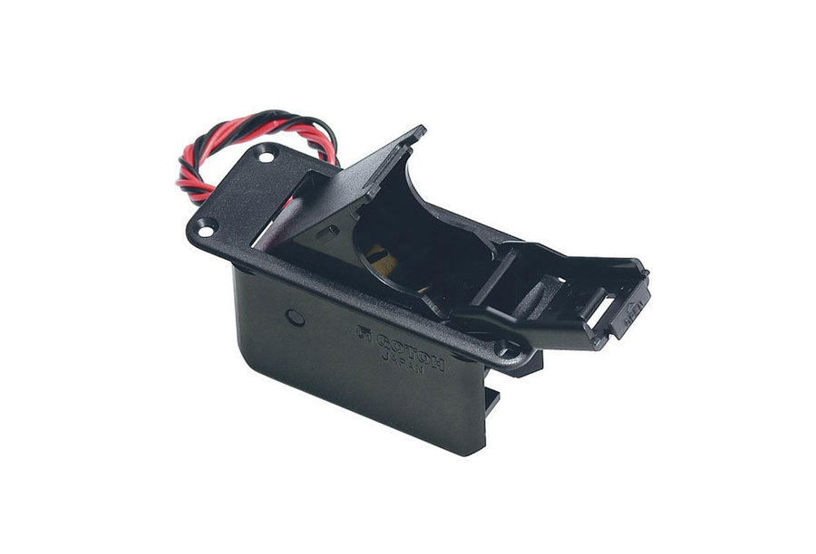 View larger image of Gotoh BB-04 Battery Box
