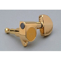 View larger image of Gotoh Keys - 3x3, Gold, Grover Style