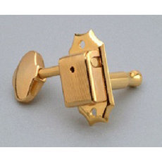 View larger image of Gotoh Vintage Style Keys - 3x3