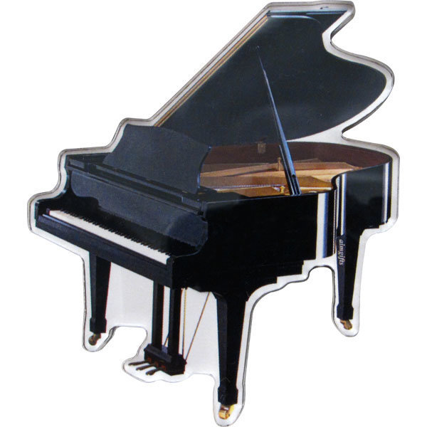 View larger image of Grand Piano Magnet