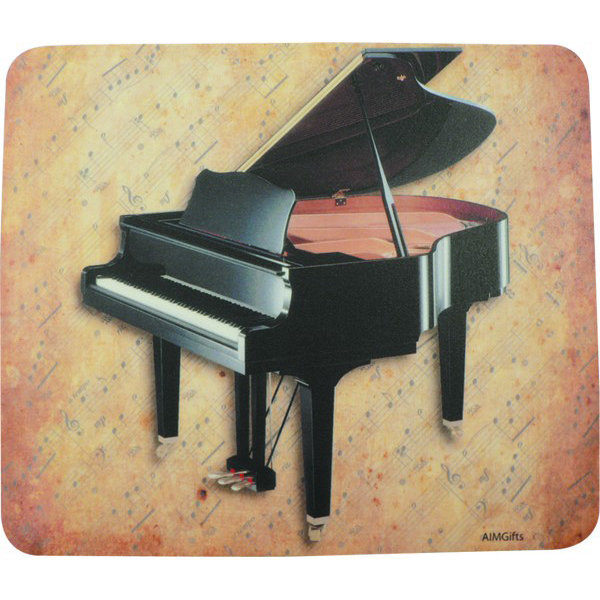 View larger image of Grand Piano Mouse Pad