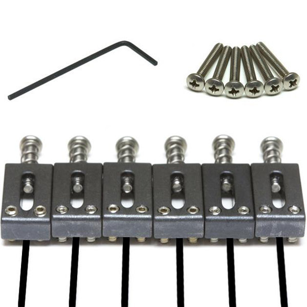 View larger image of Graph Tech Ghost Loaded PRS Style Pickups - Black, 6 Pack