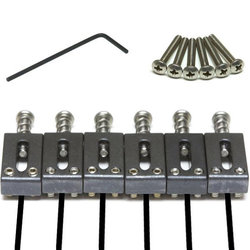 Graph Tech Ghost Loaded PRS Style Pickups - Black, 6 Pack