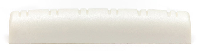 View larger image of Graph Tech Nubone 12-String Slotted Nut - 3/16 Width, 10 Pack