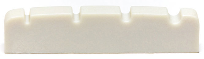 View larger image of Graph Tech Nubone 4 String Slotted Bass Nut - 10 Pack