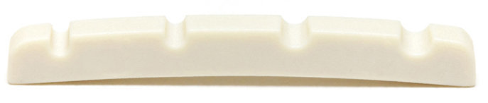 View larger image of Graph Tech Nubone Fender P-bass 4 String Nut - 10 Pack