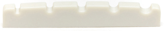 View larger image of Graph Tech Slotted 5-String Bass Nut