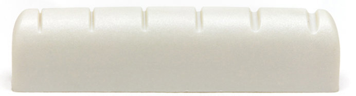View larger image of Graph Tech Slotted Tusq Acoustic Nut