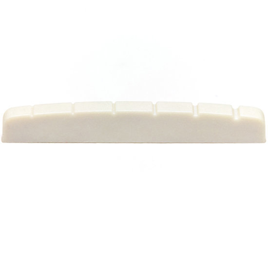 View larger image of Graph Tech Tusq XL Fender Slotted Flat Bottom Nut