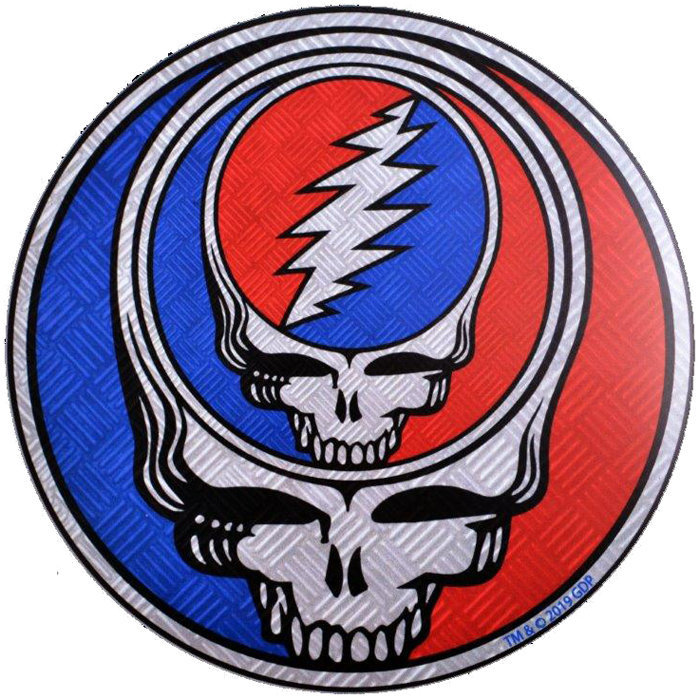 View larger image of Grateful Dead Magnet - 10x10