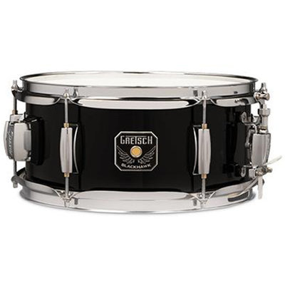View larger image of Gretsch Blackhawk Mighty Mini Snare Drum - 5.5x12