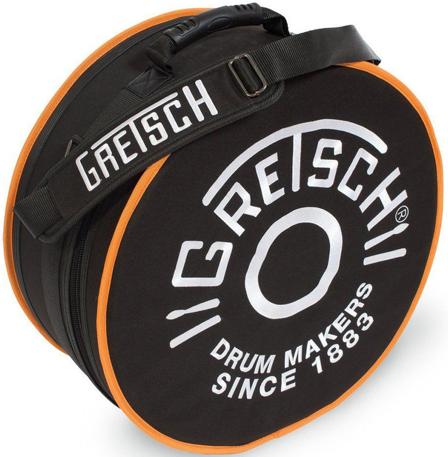 View larger image of Gretsch Deluxe Snare Bag - 5-1/2x14