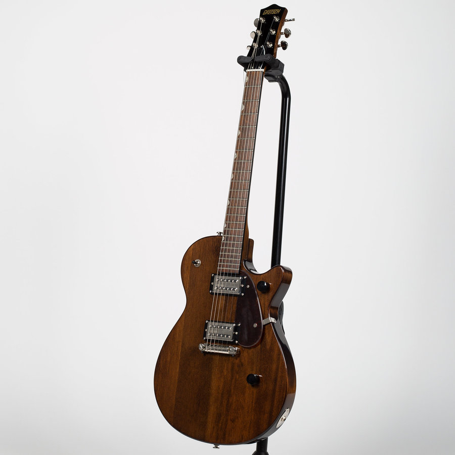 View larger image of Gretsch G2210 Streamliner Junior Jet Club Electric Guitar - Imperial Stain
