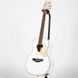 Gretsch G5021WPE Rancher Penguin Acoustic-Electric Guitar - Rosewood, White
