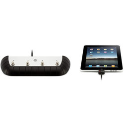 Griffin StompBox Pedal Footswitch Controller For iPad/ iPhone/ iPod Touch