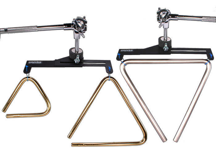 View larger image of Grover Pro DTM Dual Triangle Mount