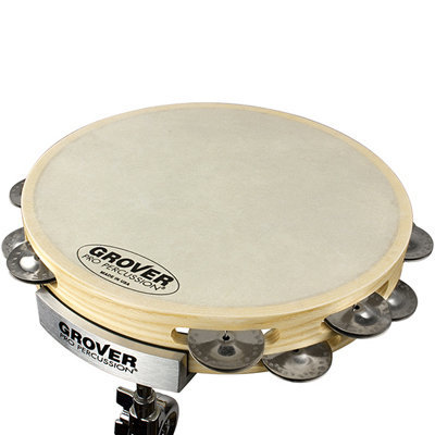 View larger image of Grover Pro TMC Tambourine Mounting Clamp