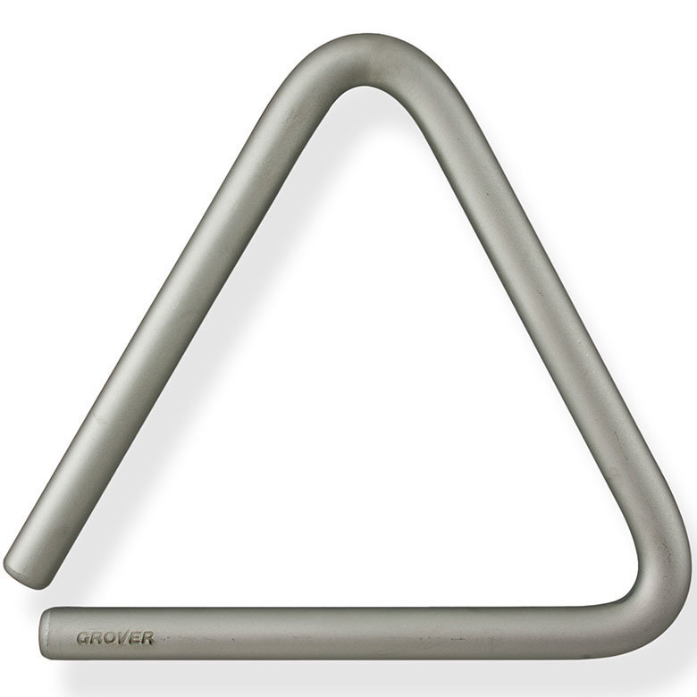 View larger image of Grover Super-Overtone Triangle - 9