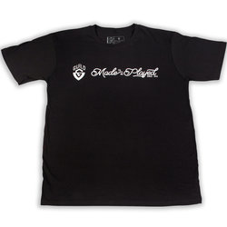 Guild Made To Be Played T-Shirt - Black, Large
