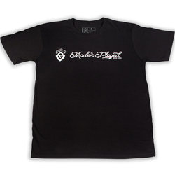 Guild Made To Be Played T-Shirt - Black, XL