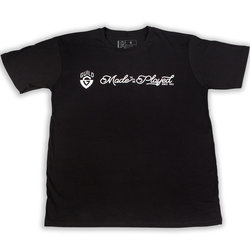Guild Made To Be Played T-Shirt - Black, XXL