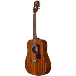 Guild Westerly D-120 Acoustic-Electric Guitar - Natural