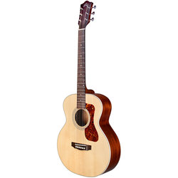 Guild Westerly Jumbo Junior Acoustic-Electric Guitar - Natural