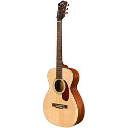 Guild Westerly M-240E Acoustic-Electric Guitar