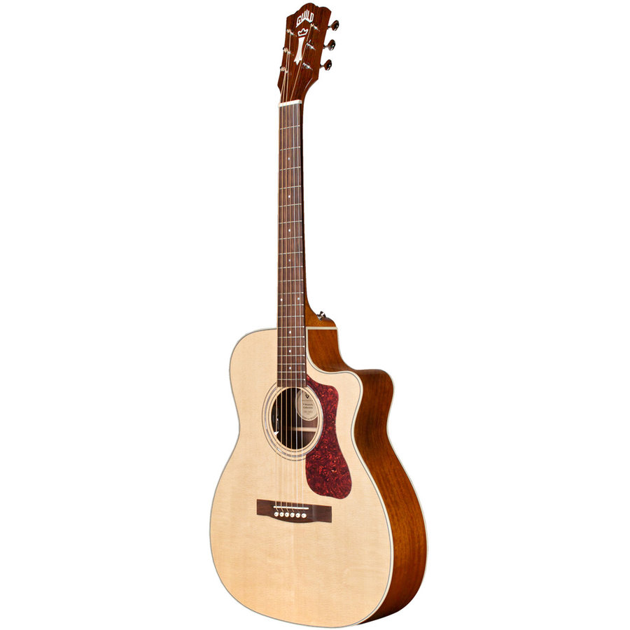 View larger image of Guild Westerly OM-140CE Cutaway Acoustic-Electric Guitar