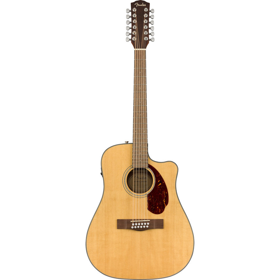 View larger image of Fender CD-140SCE 12-String Acoustic-Electric Guitar