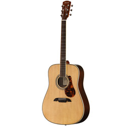 Alvarez Masterworks MD70EBG Dreadnought Acoustic-Electric Guitar