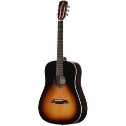 Alvarez Masterworks MDR70ESB 12-Fret Dreadnought Acoustic-Electric Guitar