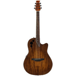Ovation Applause AE44II-VV Acoustic-Electric Guitar