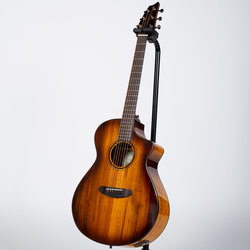 Breedlove Pursuit Exotic S Tiger's Eye CE Acoustic-Electric Guitar