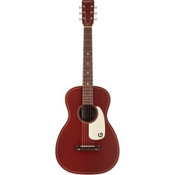 Gretsch G9500 Limited Jim Dandy Acoustic Guitar - Oxblood
