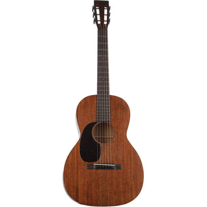 View larger image of Martin 00-17 Authentic 1931 Acoustic Guitar - Left