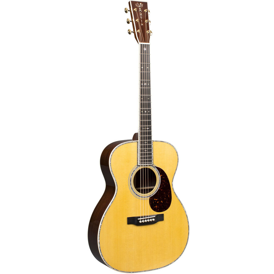 View larger image of Martin 000-42 Acoustic Guitar