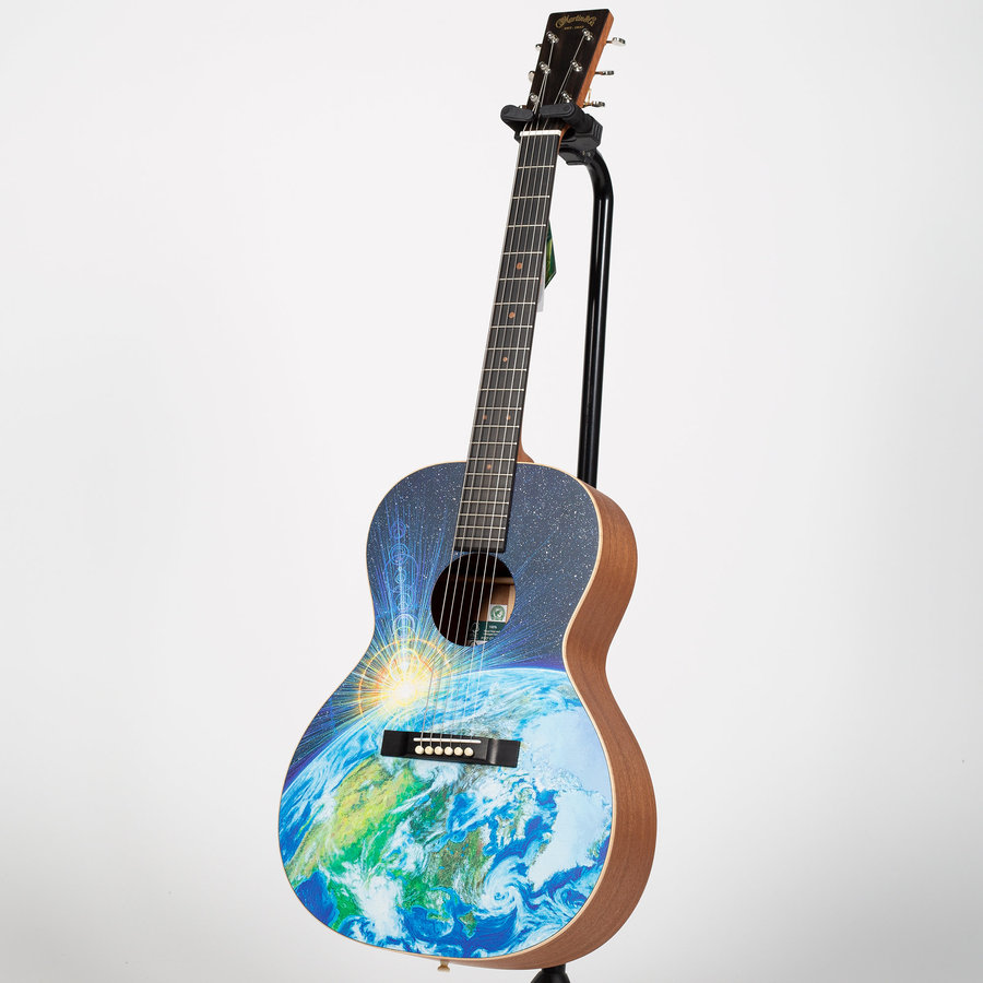 View larger image of Martin 00L Earth Acoustic Guitar