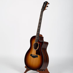 Taylor Limited 314ce -  Torrefied Sitka Spruce / Quilted Sapele