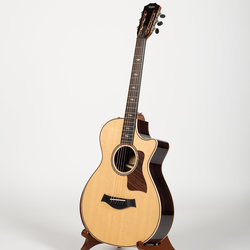 Taylor 812ce 12-Fret - Sitka Spruce / Indian Rosewood