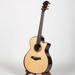 Taylor Custom 914ce - Sitka Spruce / Indian Rosewood