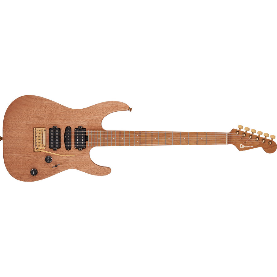 View larger image of Charvel Pro-Mod DK24 HSH Electric Guitar - Natural