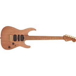 Charvel Pro-Mod DK24 HSH Electric Guitar - Natural