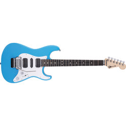 Charvel Pro-Mod So-Cal Style 1 HSH Electric Guitar - Robin's Egg Blue