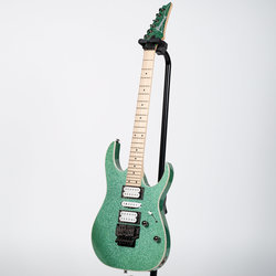 Ibanez RG470MSP RG Standard Electric Guitar - Turquoise Sparkle